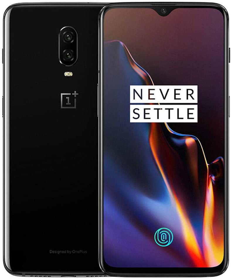 OnePlus 6T (6 GB/128 GB)