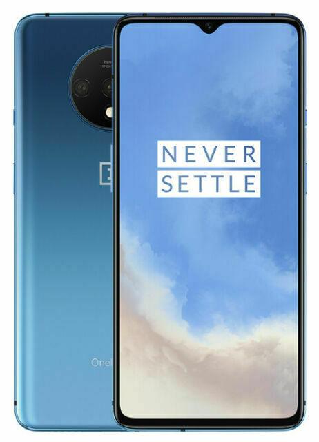 OnePlus 7T (8 GB/128 GB)