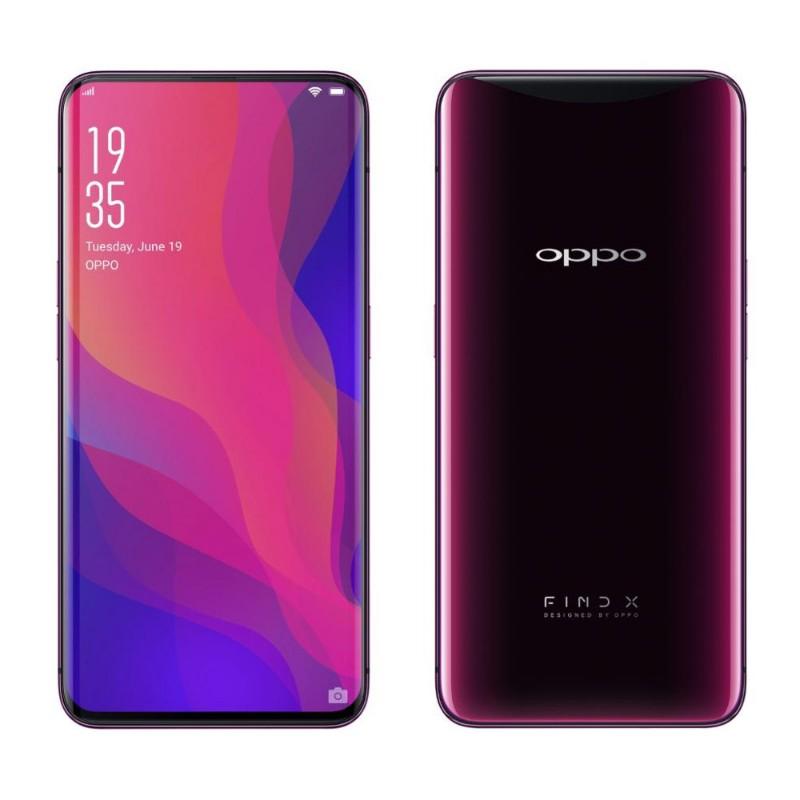 OPPO Find X (8 GB/256 GB)