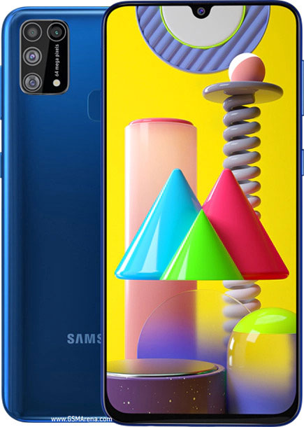 Samsung Galaxy M31 (6 GB/64 GB)