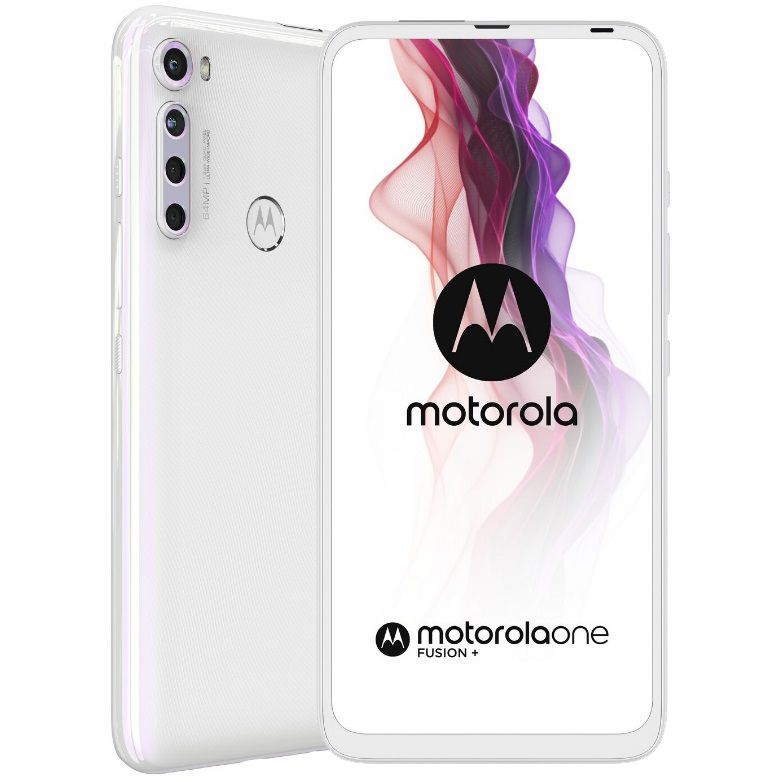 Motorola One Fusion Plus 6 GB/128 GB