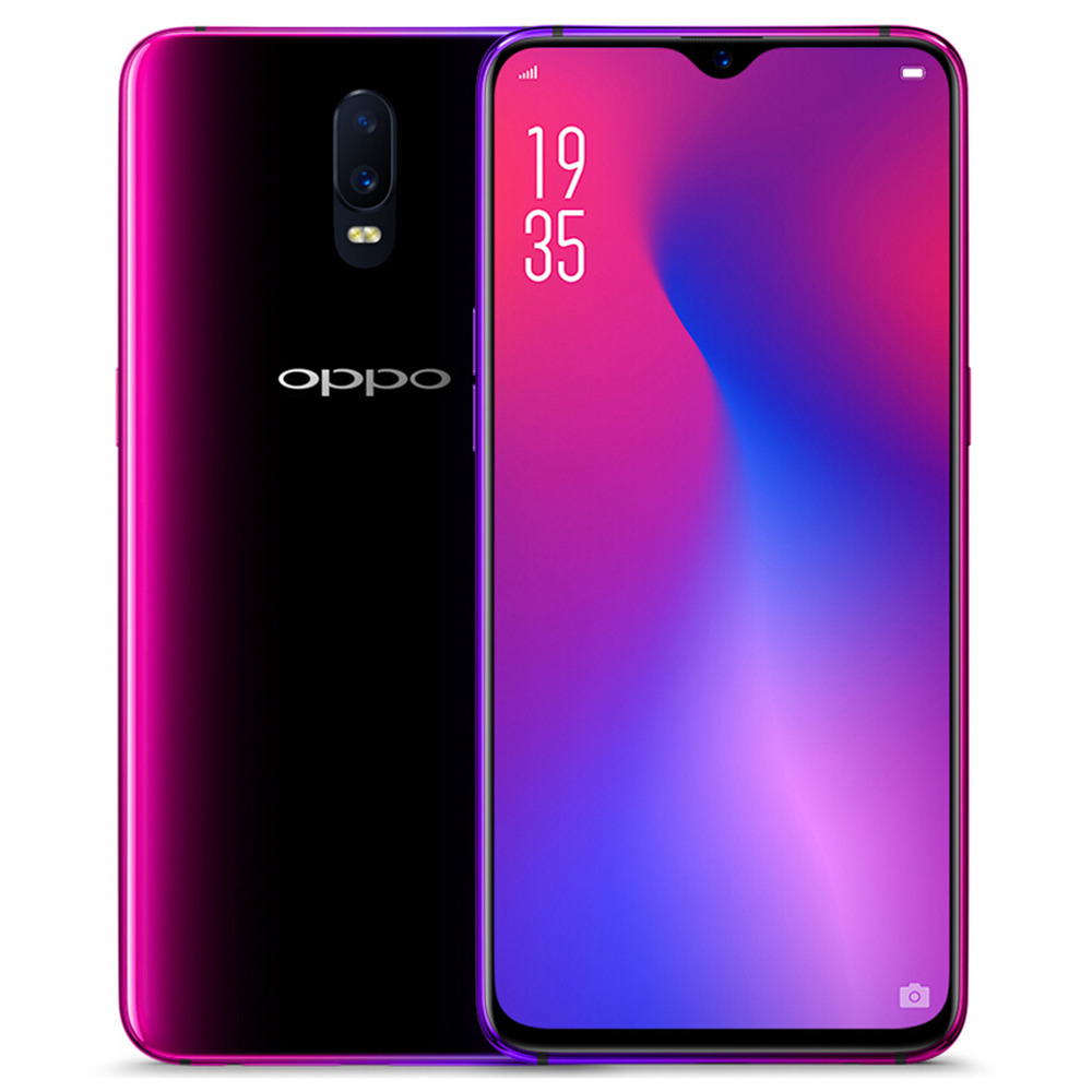 Oppo R17 (8 GB/128 GB)