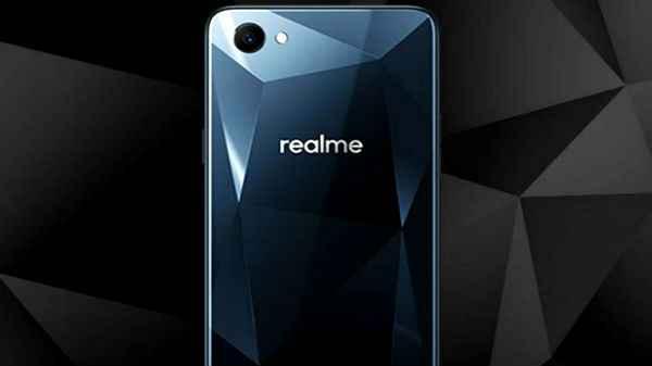 Realme U Series