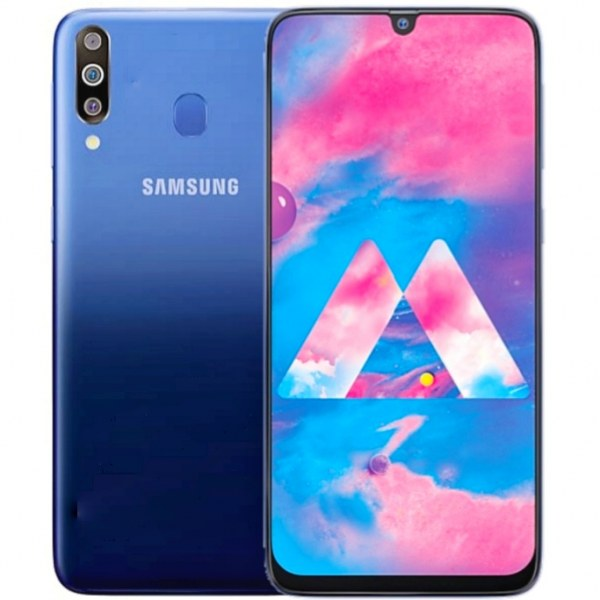Samsung Galaxy M30 (4 GB/64 GB)