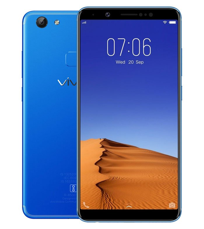 Vivo V7 Plus (4 GB/64 GB)