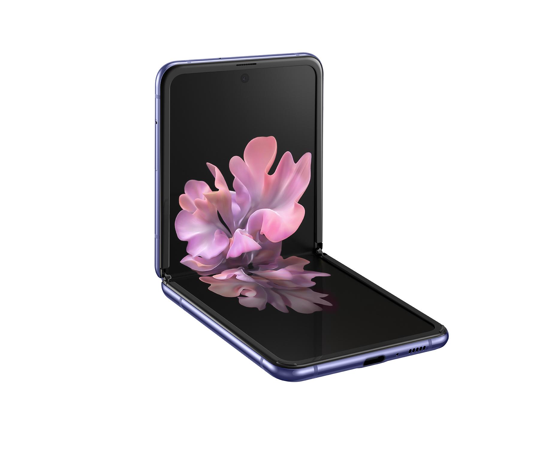 Samsung Galaxy Z Flip (8 GB/ 256 GB)