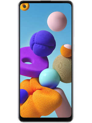 Samsung Galaxy A21s (4 GB/64 GB)
