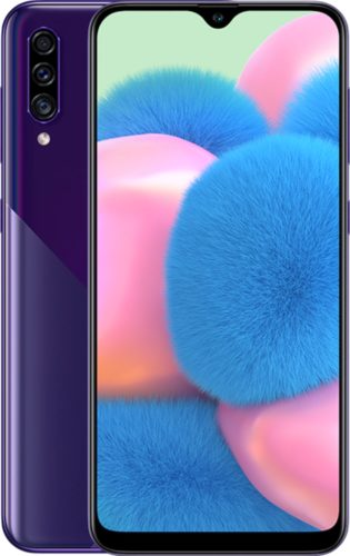 Samsung Galaxy A30s (4 GB/64 GB)