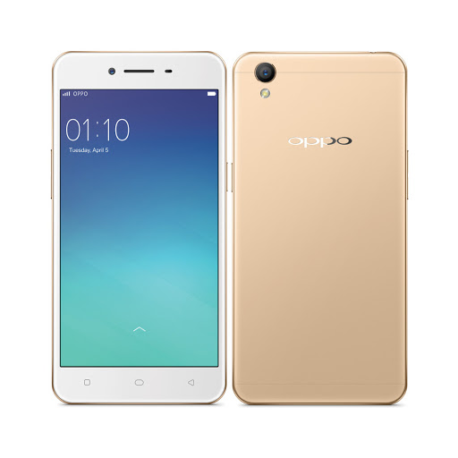 Oppo A37 (2 GB/16 GB)