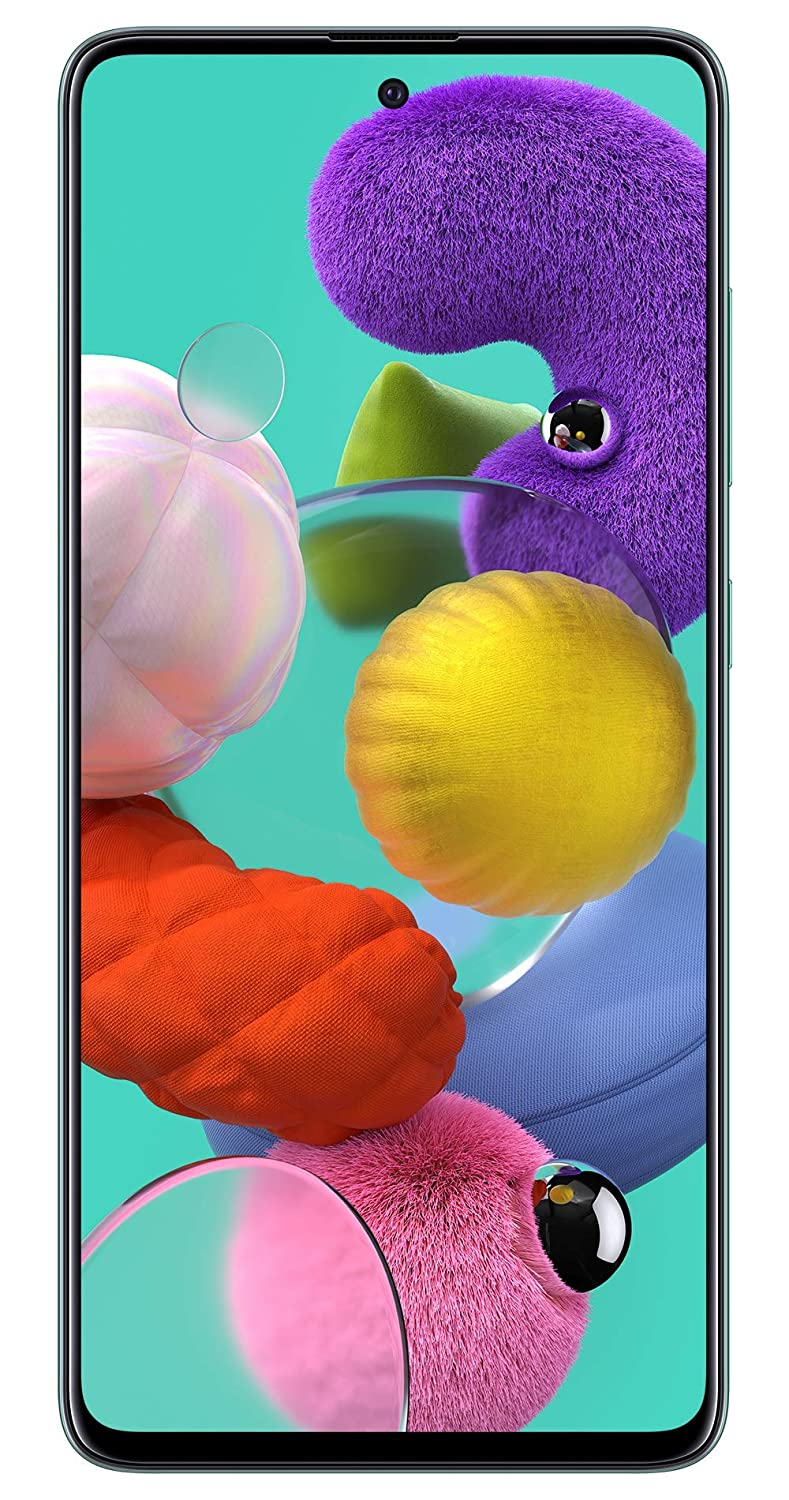 Samsung Galaxy A51 (8 GB/128 GB)