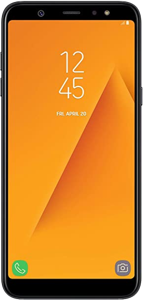 Samsung Galaxy A6 Plus (4 GB/64 GB)
