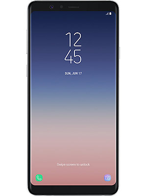 Samsung Galaxy A8 Star (6 GB/64 GB)