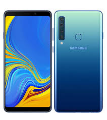 Samsung Galaxy A9 2018 (6 GB/128 GB)