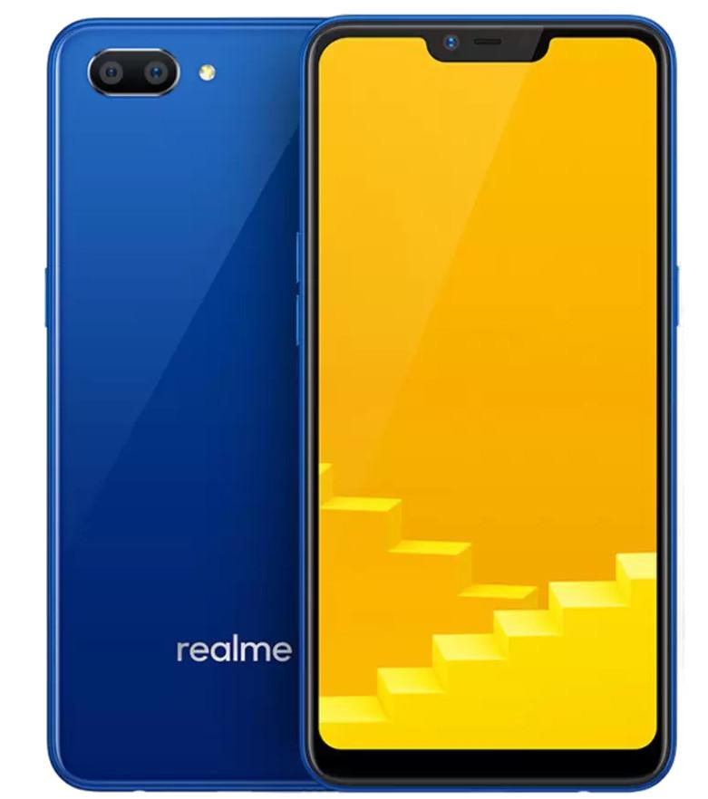 Realme C1 2019 (2 GB/32 GB)