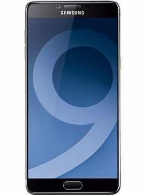 Samsung Galaxy C9 Pro (6 GB/64 GB)