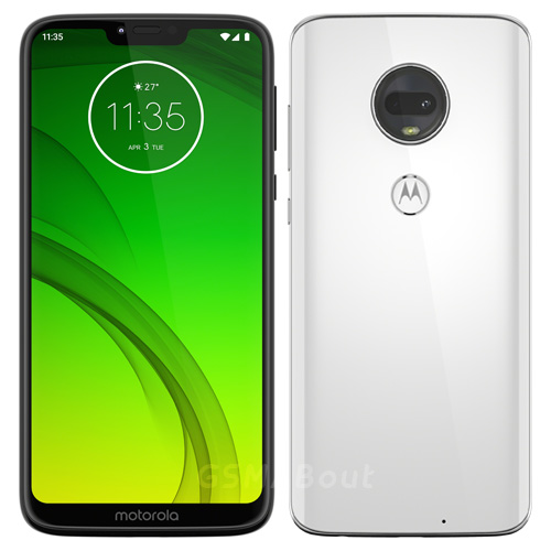 Motorola Moto G7 Power 4 GB/64 GB