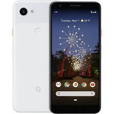 Google Pixel 3A (4 GB/64 GB)