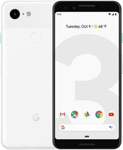Google Pixel 3 (4 GB/64 GB)