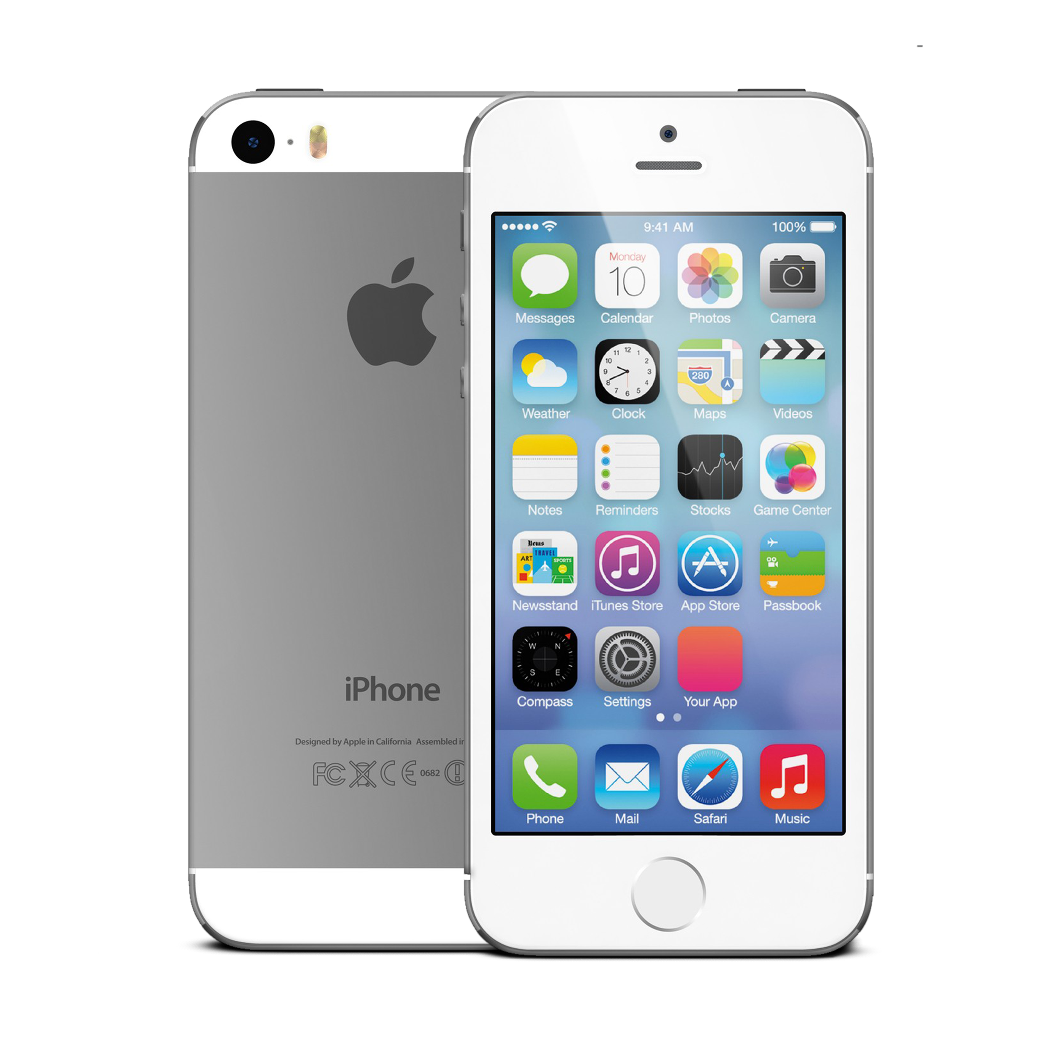 Apple iPhone 5s (1 GB/16 GB)