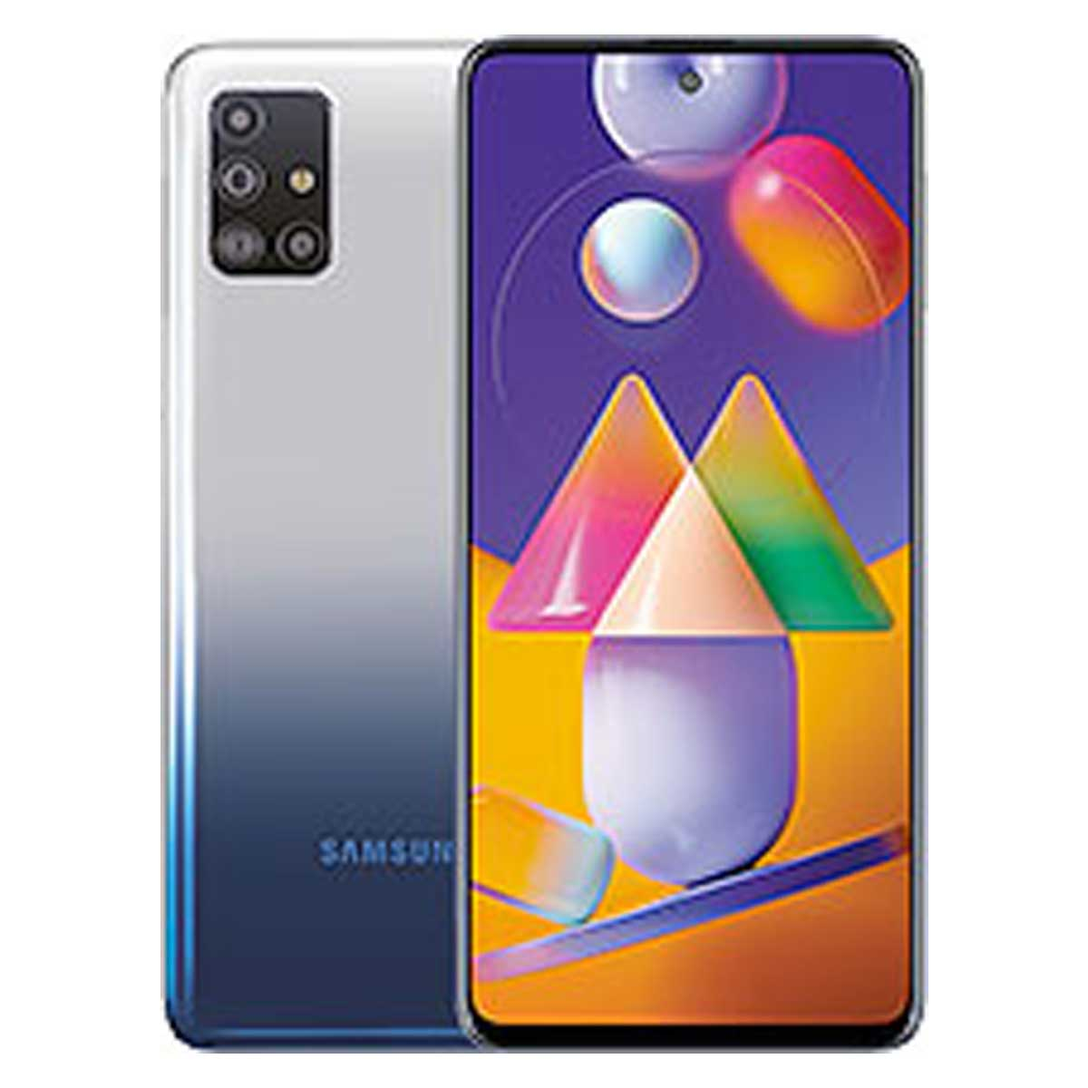 Samsung Galaxy M31S (6 GB/128 GB)