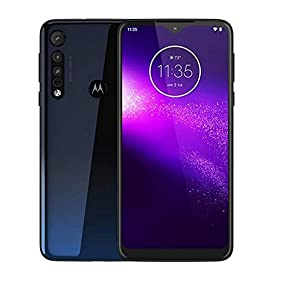 Motorola One Macro 4 GB/64 GB
