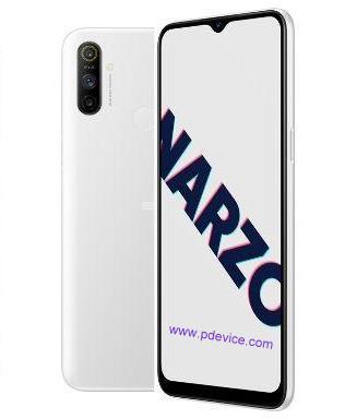 Realme Narzo 10A (4 GB/64 GB)
