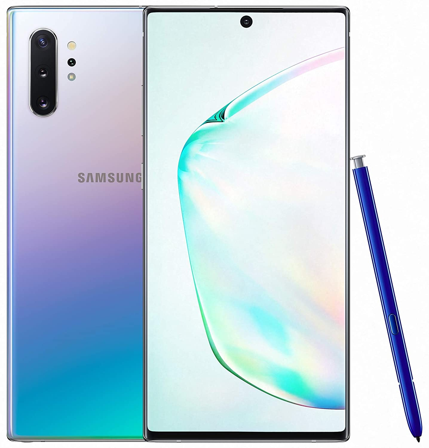 Samsung Galaxy Note 10 Plus (12 GB/256 GB)