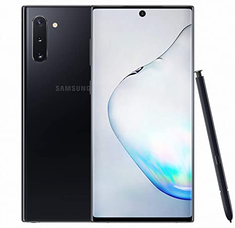 Samsung Galaxy Note 10 (8 GB/256 GB)