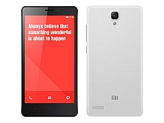 Xiaomi Redmi Note 4G (2 GB/8 GB)