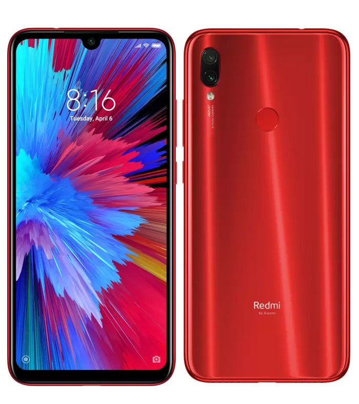 Xiaomi Redmi Note 7S (3 GB/32 GB)