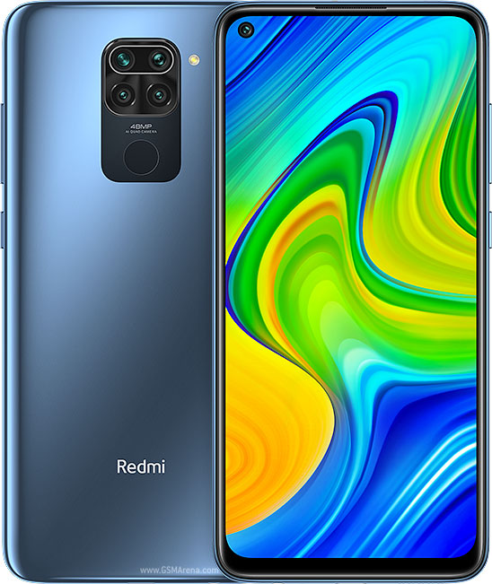 Xiaomi Redmi Note 9 (4 GB/128 GB)