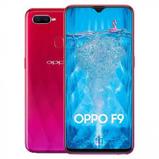 Oppo F9 (4 GB/64 GB)