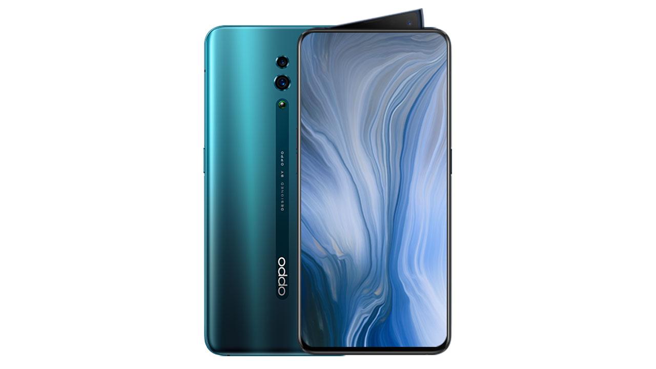 Oppo Reno (8 GB/128 GB)