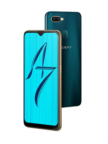 Oppo A7 (4 GB/64 GB)