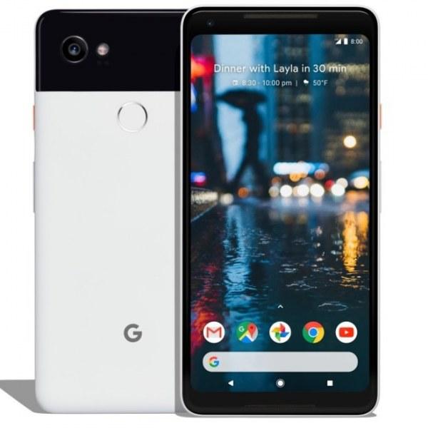 Google Pixel 2 XL 4 GB/64 GB