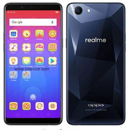 Realme 1 4 GB/64 GB