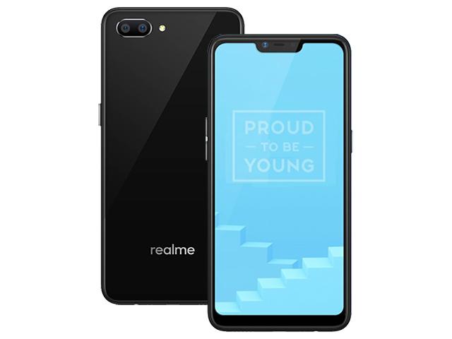 Realme C1 2 GB/16 GB