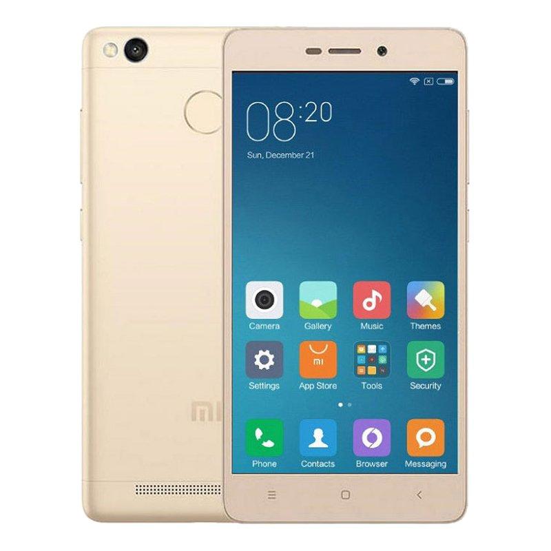 Xiaomi Redmi 3s prime (3 GB/32 GB)