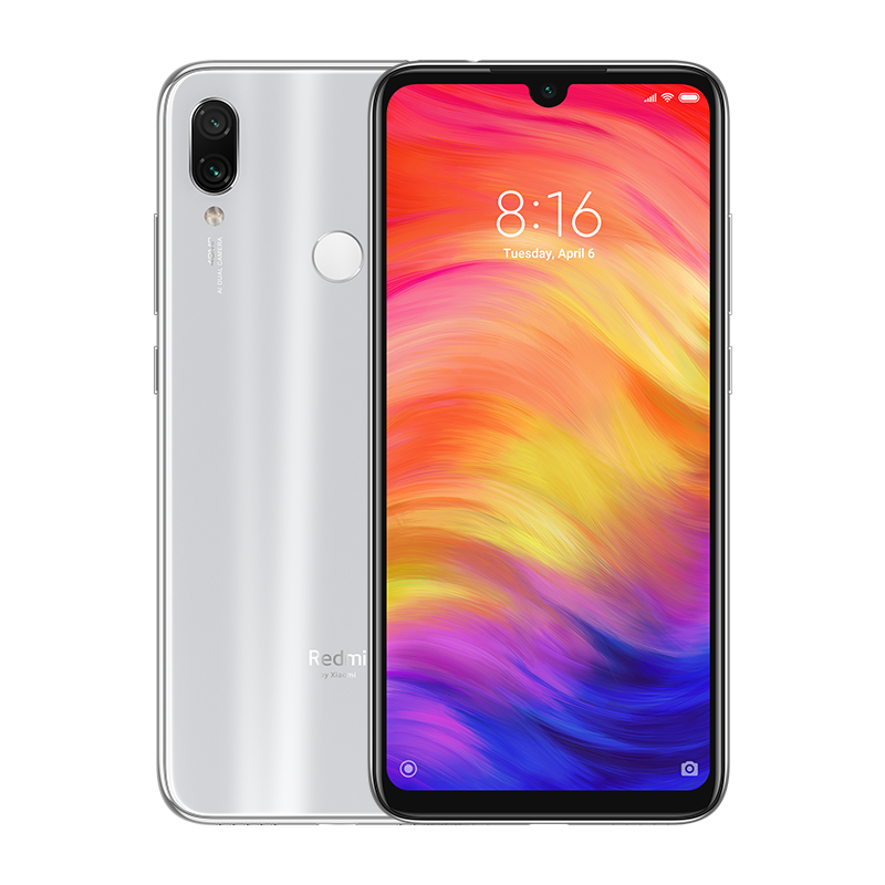 Xiaomi Redmi Note 7 Pro (4 GB/64 GB)