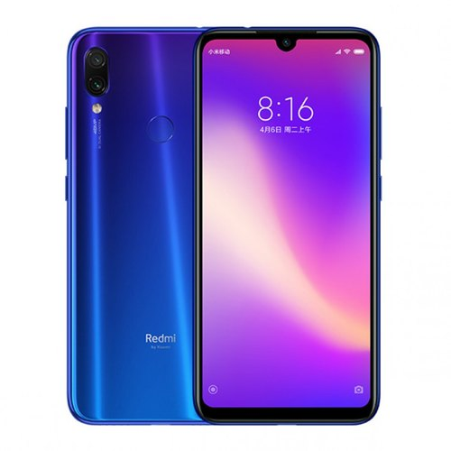 Xiaomi Redmi Note 7 (3 GB/32 GB)