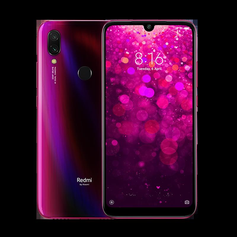 Xiaomi Redmi Y3 (3 GB/32 GB)
