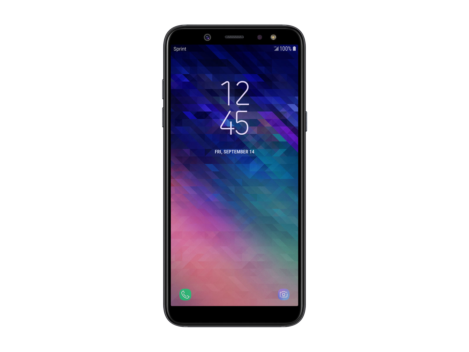 Samsung Galaxy A6 (3 GB/32 GB)