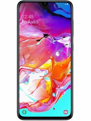 Samsung Galaxy A70 (6 GB/128 GB)
