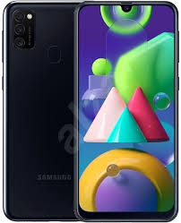 Samsung Galaxy M21 (4 GB/64 GB)