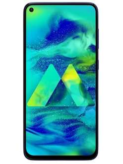 Samsung Galaxy M40 (6 GB/128 GB)