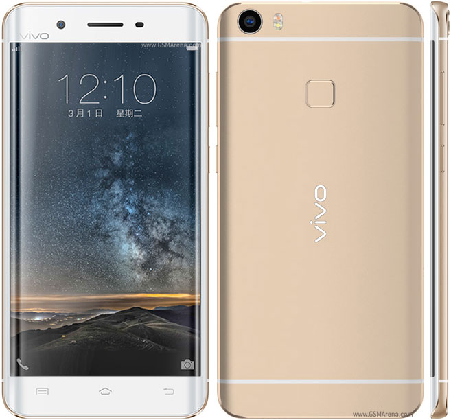 Vivo Xplay5 (4 GB/128 GB)